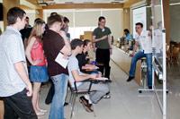 Технопарк 'Смоленка' в Политехе