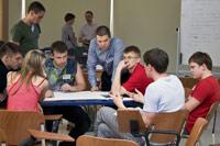 Первые шаги Технопарка 'Смоленка' и Факультета инноватики к сотрудничеству